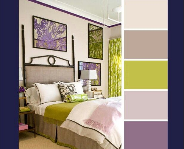 30+ Skema Warna Kreatif yang Terinspirasi Color Wheel