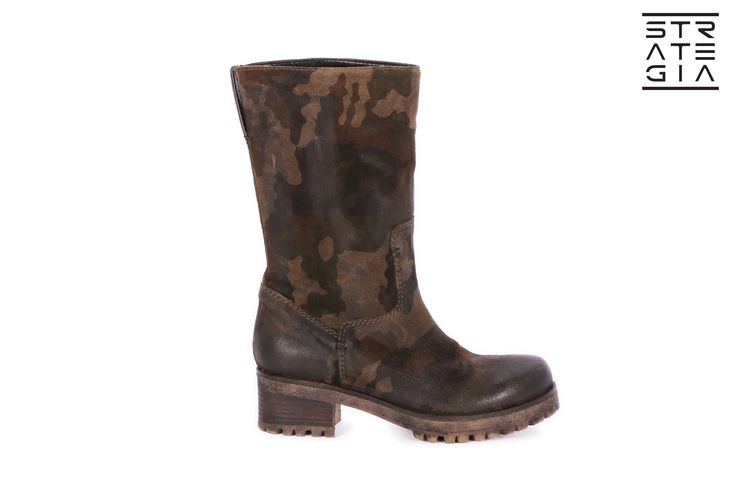 www.strategiajfk.it   #madeinitaly #fashionshoes #boots #strategia #shoes #fashion #style #handmade #camouflage #camo #mimetico