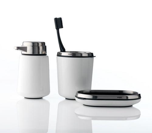 vipp bath accessories