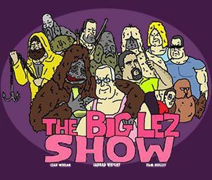 The Big Lez Show