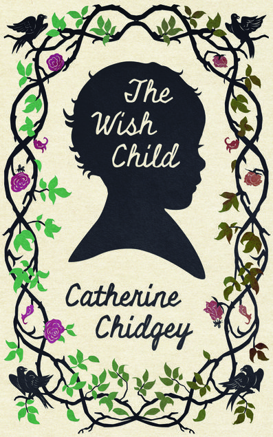 It's 1939. Two children watch as their parents become immersed in the puzzling mechanisms of power. THE WISH CHILD by Catherine Chidgey.