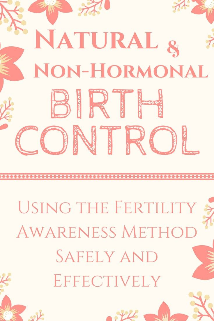Natural birth control options are finally gaining momentum in the world for all sorts of reasons. In the past, people viewed this type of Birth Control as laughable, ignorant, and risky. Most group…
