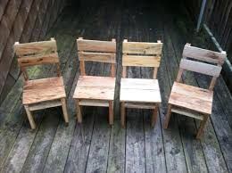 Image result for recycled pallet stool