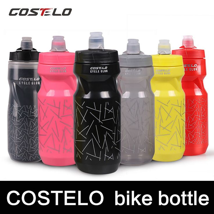 Costelo cycling Club Cycling Bike Bicycle Water Bottles Outdoor Sports Water Bottle,710ml Flask Pressing Rapha Water Bottle  #Affiliate