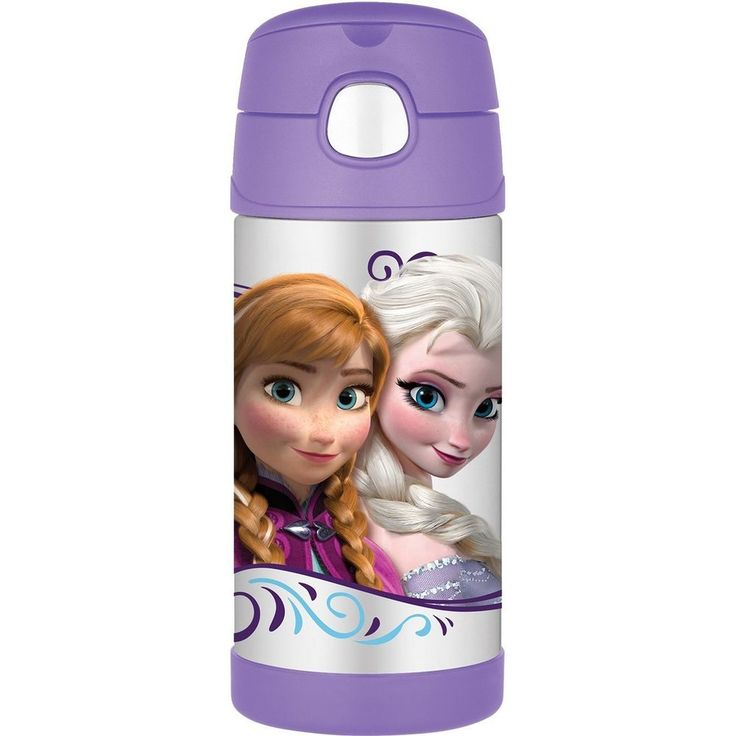 Check out Thermos Frozen 12 Ounce Funtainer Straw Bottle Elsa & Anna School New  #Thermos http://www.ebay.com/itm/Thermos-Frozen-12-Ounce-Funtainer-Straw-Bottle-Elsa-amp-Anna-School-New-/181663155516?roken=cUgayN&soutkn=S8Stn9 via @eBay