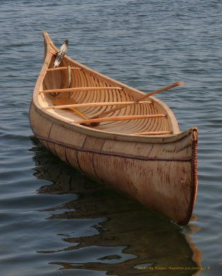 To float down the river is nice ...Even nicer to drift down on a canoe you culture * Wittle away carved * one that speaks of history and culture ..