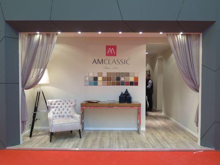 Feria del mueble zaragoza 2016 amclassic amurban for Feria del mueble zaragoza