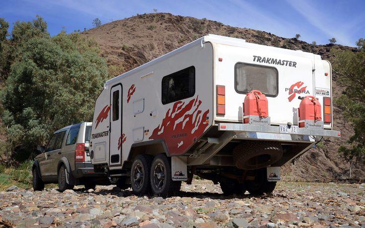 Brilliant Panoramio  Photo Of Oryx Offroad Caravan Amp Echo Trailer