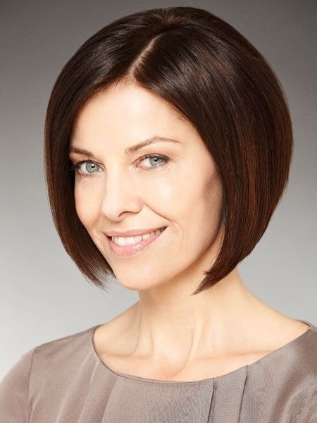 Ugyan az a frizura fazon 5 stílusban - Bob frizurák variálhatósága | Nőivilág.hu