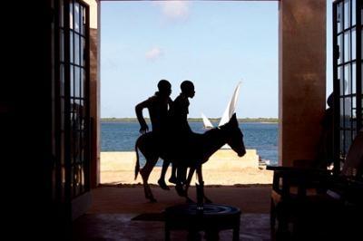 Shela Village, Lamu Island