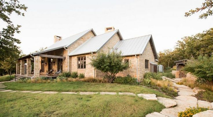25 Best Texas Ranch Homes Ideas On Pinterest