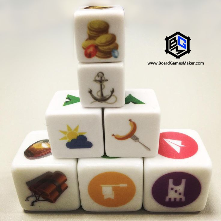 BoardGamesMaker.com BGM – Design your own board games with matching dice. #monopoly #boardgames