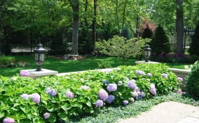 Garden Design Photo Gallery | Architectural Gardens