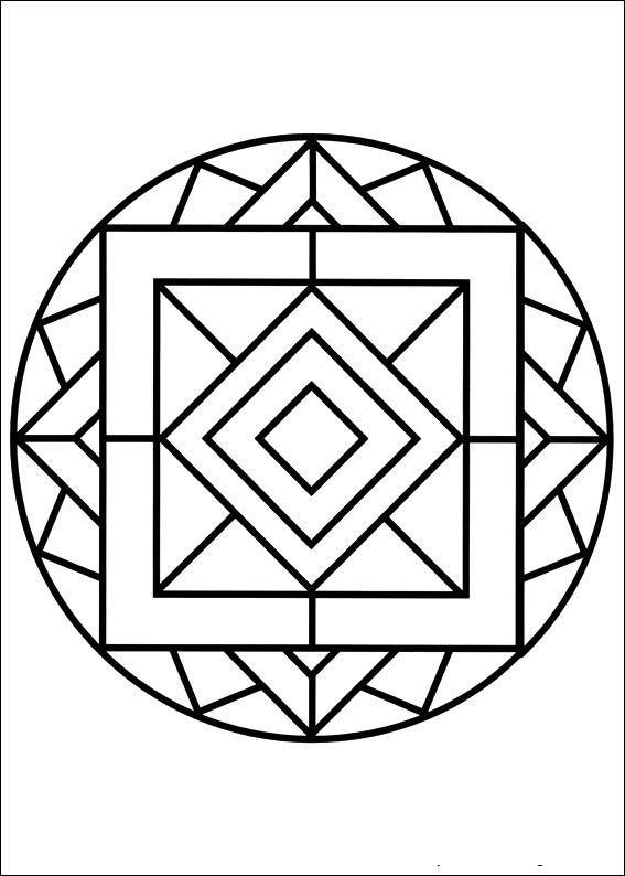 91 mandalas printable coloring pages for kids find on coloring book thousands of coloring pages