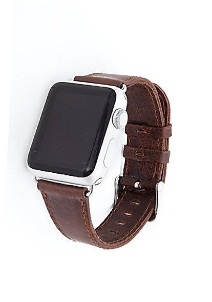 Apple Watch Band, Apple Watch Strap 42mm, Apple Watch Leather, Watch Strap iWatch, Band Smart Watch, Leather Watch Band, Leather Strap by ByNordvik on Etsy https://www.etsy.com/listing/469598859/apple-watch-band-apple-watch-strap-42mm