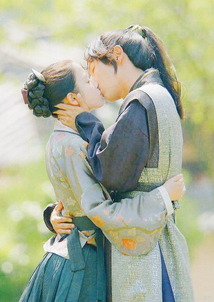 IU 연인 – 보보경심: 려 / Moon Lovers / Moon Lovers – Scarlet Heart