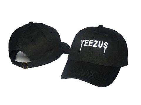 Yeezus Baseball Hat