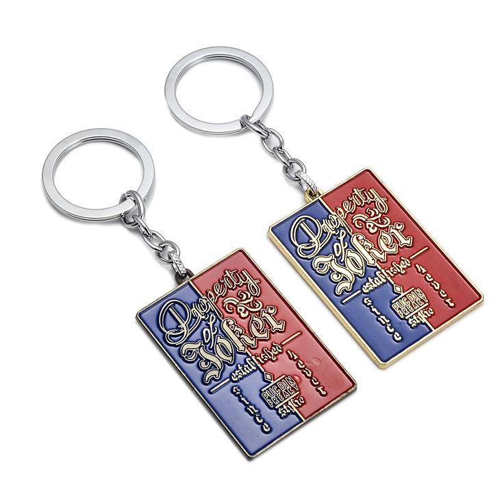 Suicide Squad  keychain //Price: $12.99 & FREE Shipping //     #harleyquinn #suicidesquad #loveharleyquinn #suicidesquad #squad #margotrobbie #harleenquinzel #jaredleto #joker #mrj #puddin #katana #deadshot