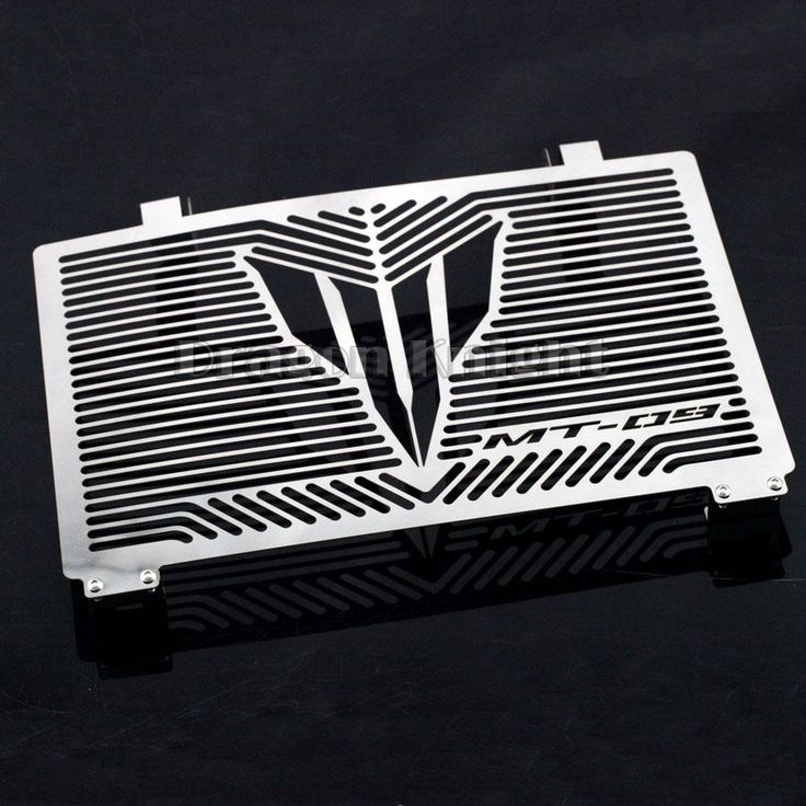 For YAMAHA MT-09 MT09 Tracer FJ-09 Motorcycle Accessories Radiator Grille Guard Cover Protector Fuel Tank Protection Net