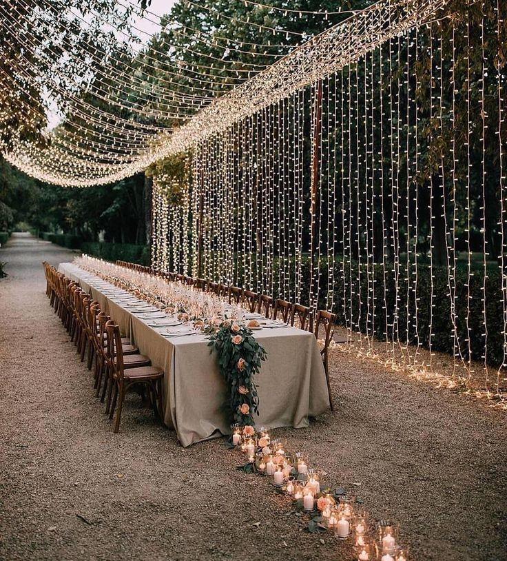Die schönsten Hochzeitstrends für 2019