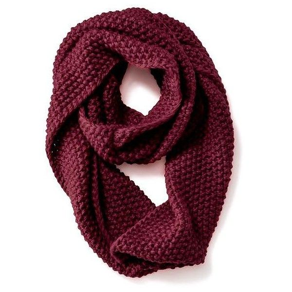 Best 25+ Chunky knit scarves ideas on Pinterest | Infinity ...