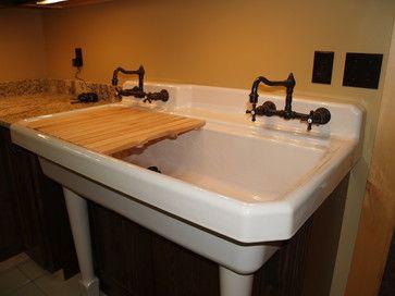 Sink Kohler Harborview Sink Http Www Us Kohler Com Us Kitchen Utility Sinks Harborview E2 84