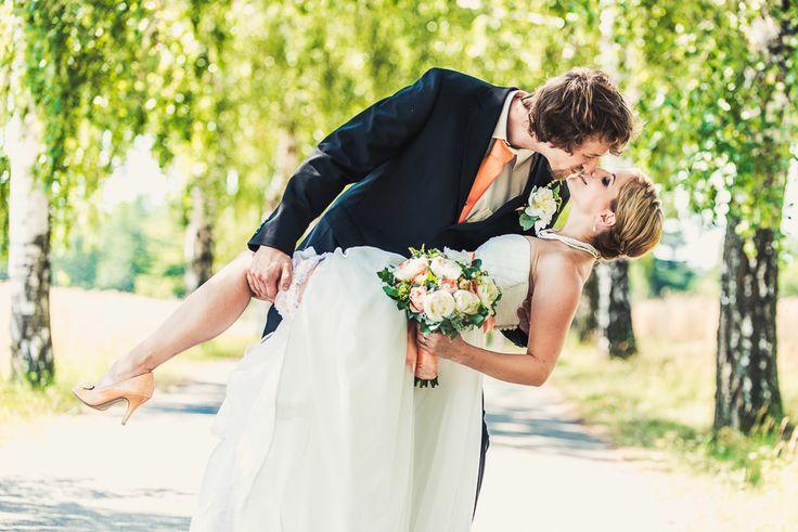 Svatba Lenky & Honzy | Svatební fotograf Brno, Jižní Morava ~ Petr Bukovský