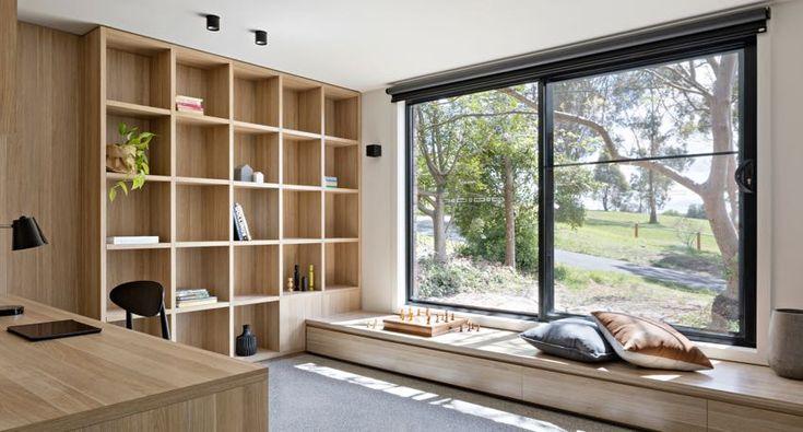 澳洲磚造老屋轉生明亮現代宅 - DECOmyplace 新聞
