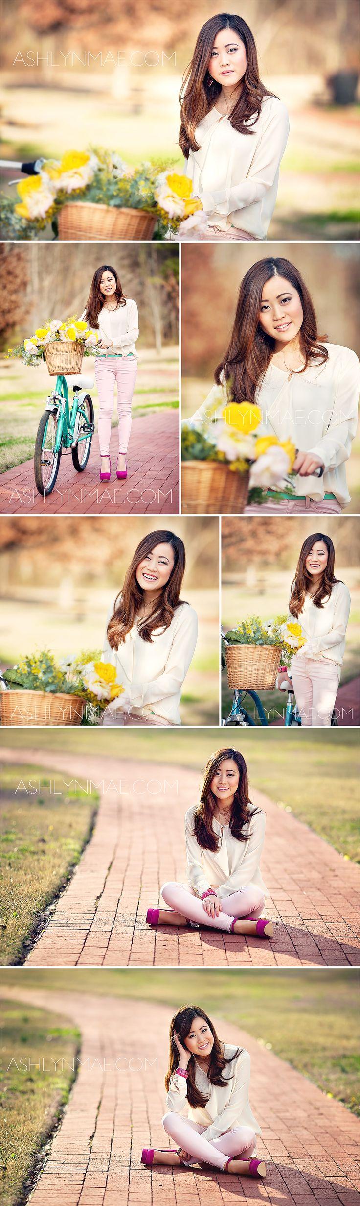 Ashlyn Mae Photography | Greenville, SC High School Senior Photograpy