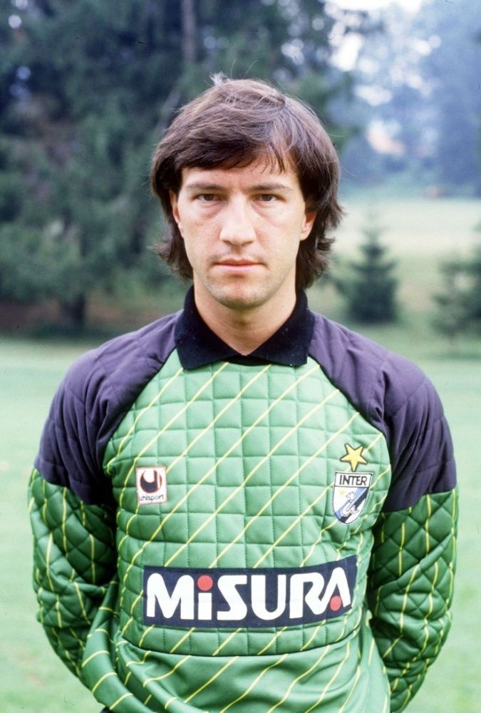 Walter Zenga (Inter Milan)