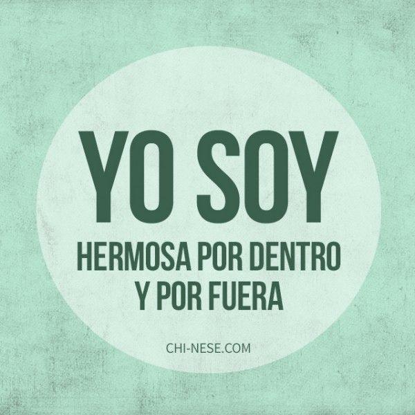 11 YO SOY afirmaciones maravillosas (imagénes) #afirmaciones #positivas #leydelaatracción