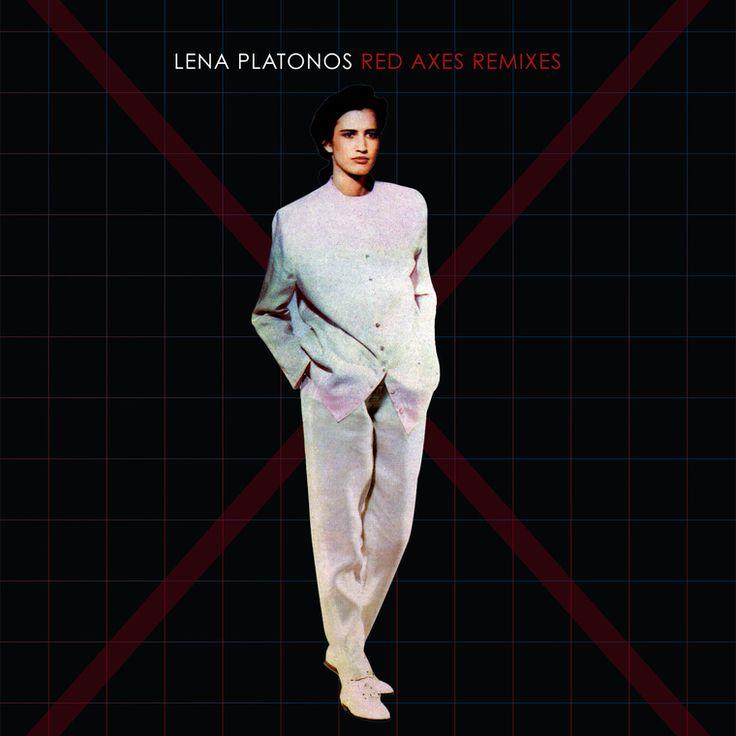 The Attic: Red Axes remixes Lena Platonos