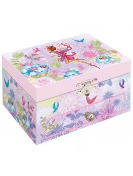 Fairy Garden Music Box - Toys and Gifts | Babycity