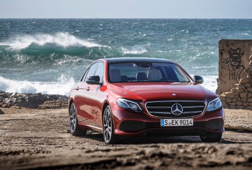 2018 Mercedes E300 Specs, Redesign, Change, Rumors, Price, Release Date