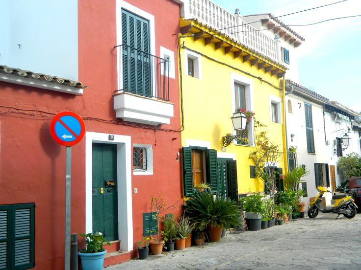 -Santa Catalina- Palma de Mallorca