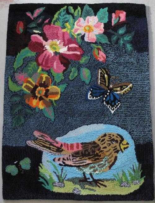 les 195 meilleures images propos de art nathalie lete sur pinterest samedi matin oiseaux. Black Bedroom Furniture Sets. Home Design Ideas