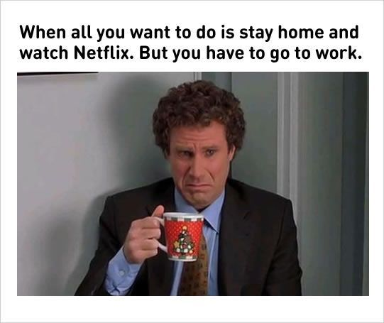 Work is an eventually of life whether you like it or not. You are probably so bored with your job that you start reading funny memes you probably shouldn't be reading at your job.Take a moment, check out these hilarious work memes, send to your co-workers and tell the boss you're busy.#1...