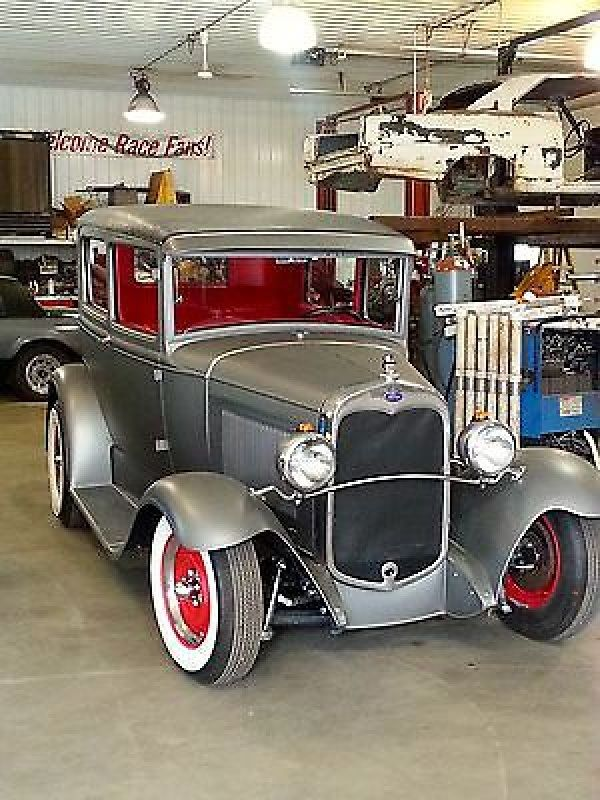 Ford Model A | Automobiles | Pinterest | Ford models, Ford and Models
