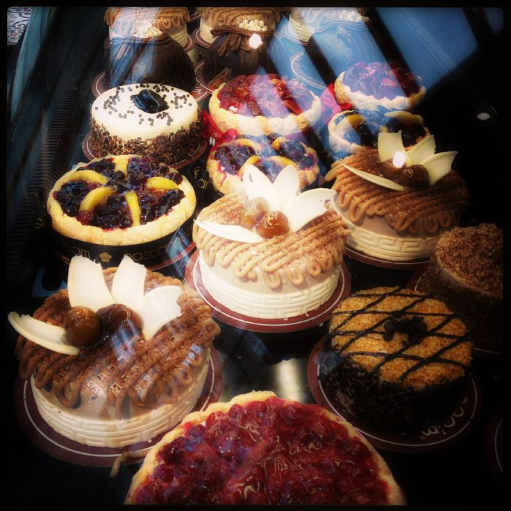 Pastannem Cake Shop, Ankara