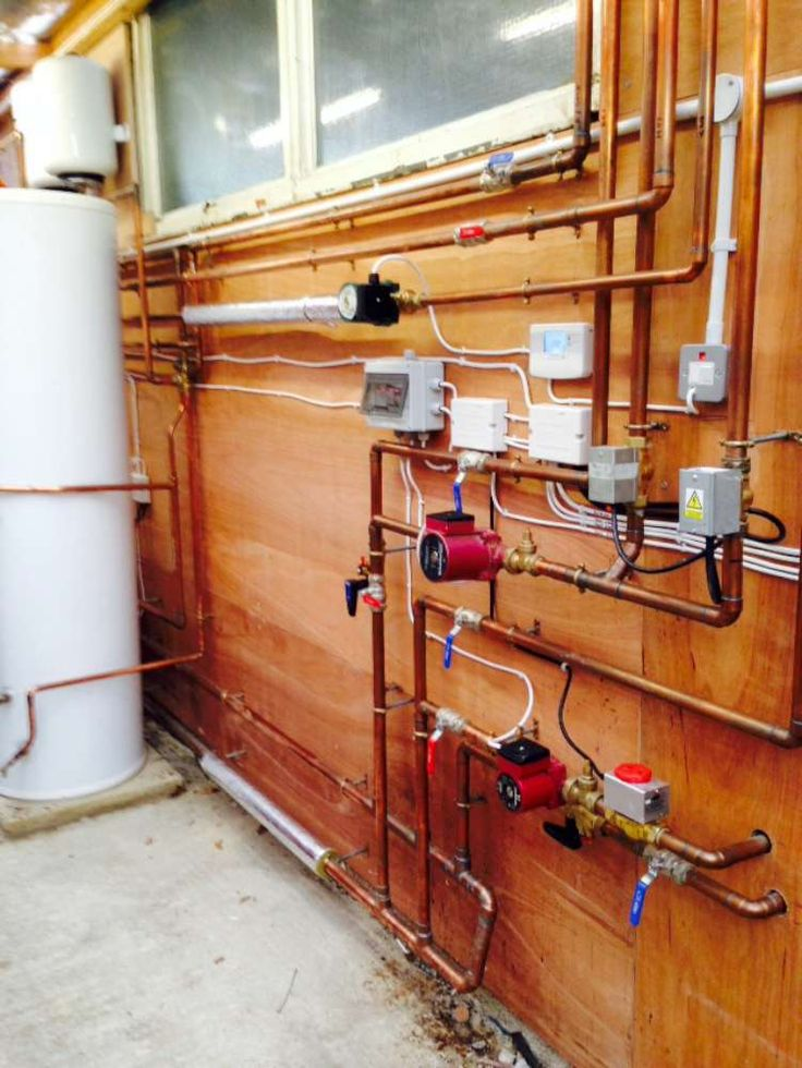 Get in touch with professional boiler repair in Sevenoaks