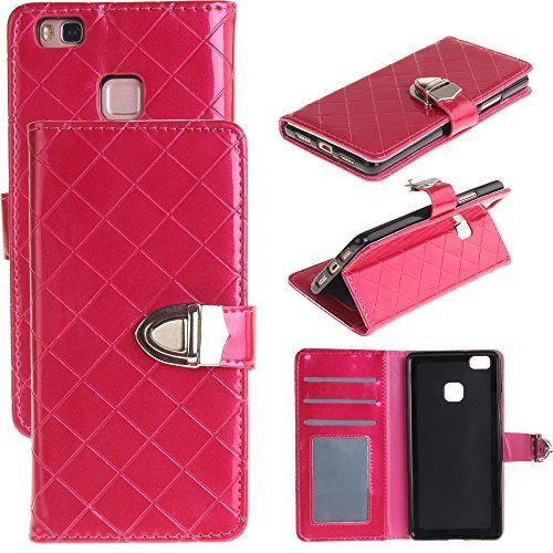 P9 Lite Case, P9 Lite Flip Case,XYX [Rose][Metal Buckle][... https://www.amazon.com/dp/B01IF8M3DA/ref=cm_sw_r_pi_dp_Sh6HxbHTS88GT
