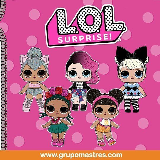11c88a2b9 Sumerge a tus muñecas L.O.L Surprise! en agua muy fría para saber si  cambian de color L.O.L Surprise es una bola con siete capas. Cada vez que  desenvuelves ...