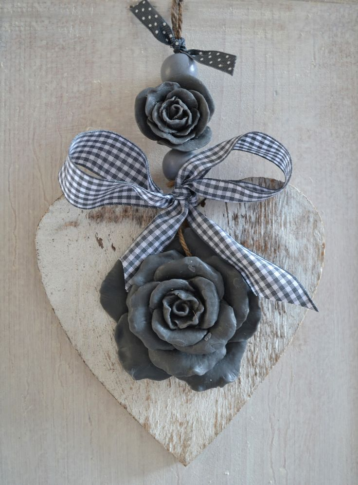 Joy@home zeepjes, zeepkettingen & zeep cadeaus shop: ♦ Zeepketting met brocante zeep rozen