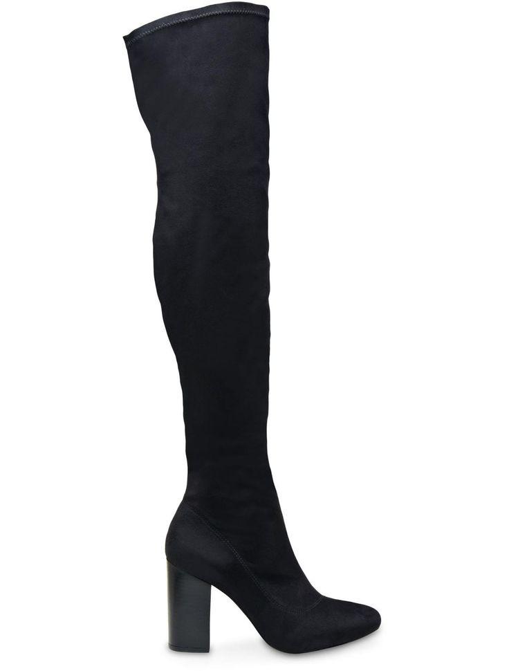 Bota Over Knee Salto R$429