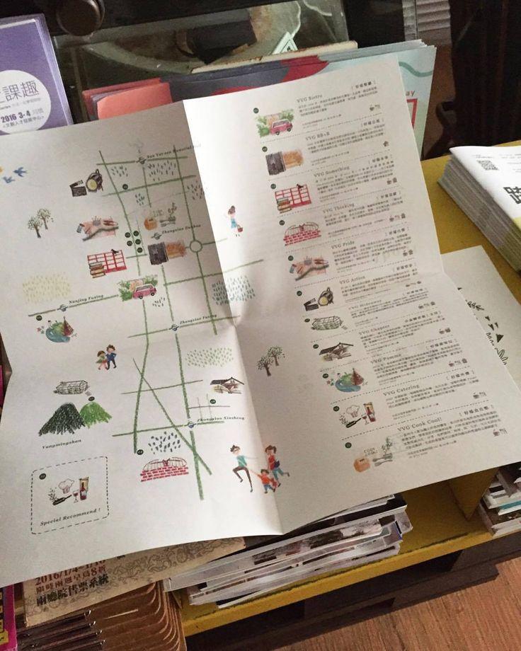 Walking Map Walking Tour Map Layout Leaflet