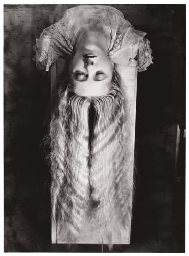 Artist: Man Ray  Completion Date: 1929