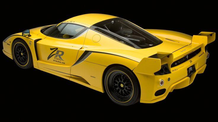 2010 Ferrari Enzo Supercar x x