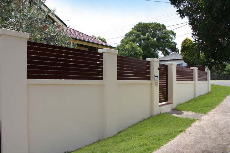 exterior boundary wall designs shocking  joy studio