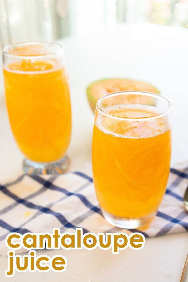Best Cantalopue Drink Recipe From The Philippines Cantaloupe Juice Melon Juice Recipe Juicy Juice A nice and refreshing drink from cantaloupe. pinterest