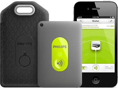 Philips App-enabled products, Sound and vision